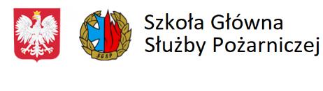 STRONA GŁÓWNA – Szkoła Główna Służby Pożarniczej