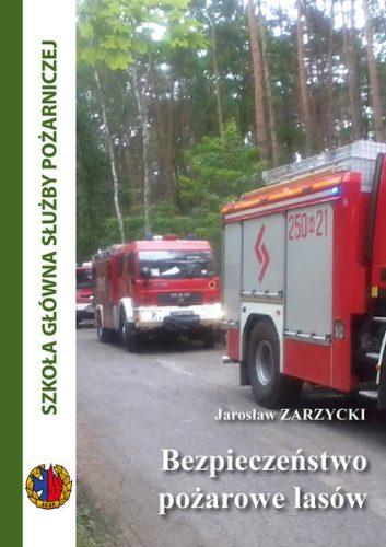 Bezpieczeństwo pożarowe lasów