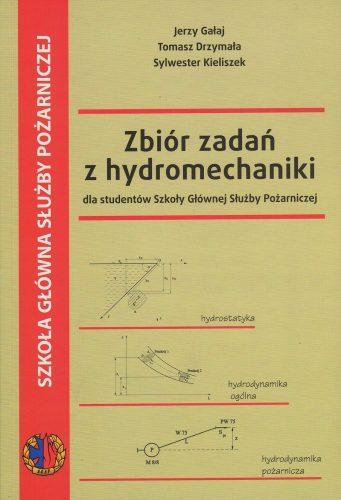 Zbiór zadań z hydromechaniki